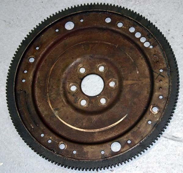 Ford Small Block Automatic Transmission Flex Plate